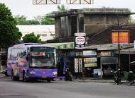 Adikku Suka Bus(2)